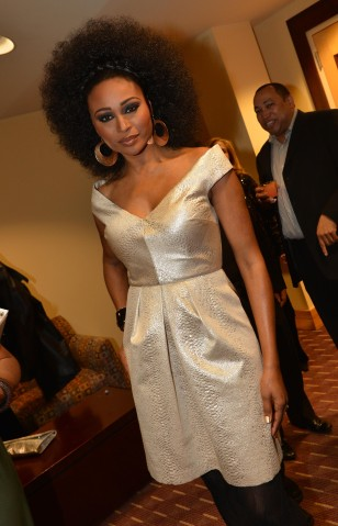 2013 Bronner Bros. ICON Awards Presented By Clairol - Show