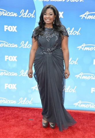 Fox's 'American Idol 2013' Finale - Results Show - Arrivals