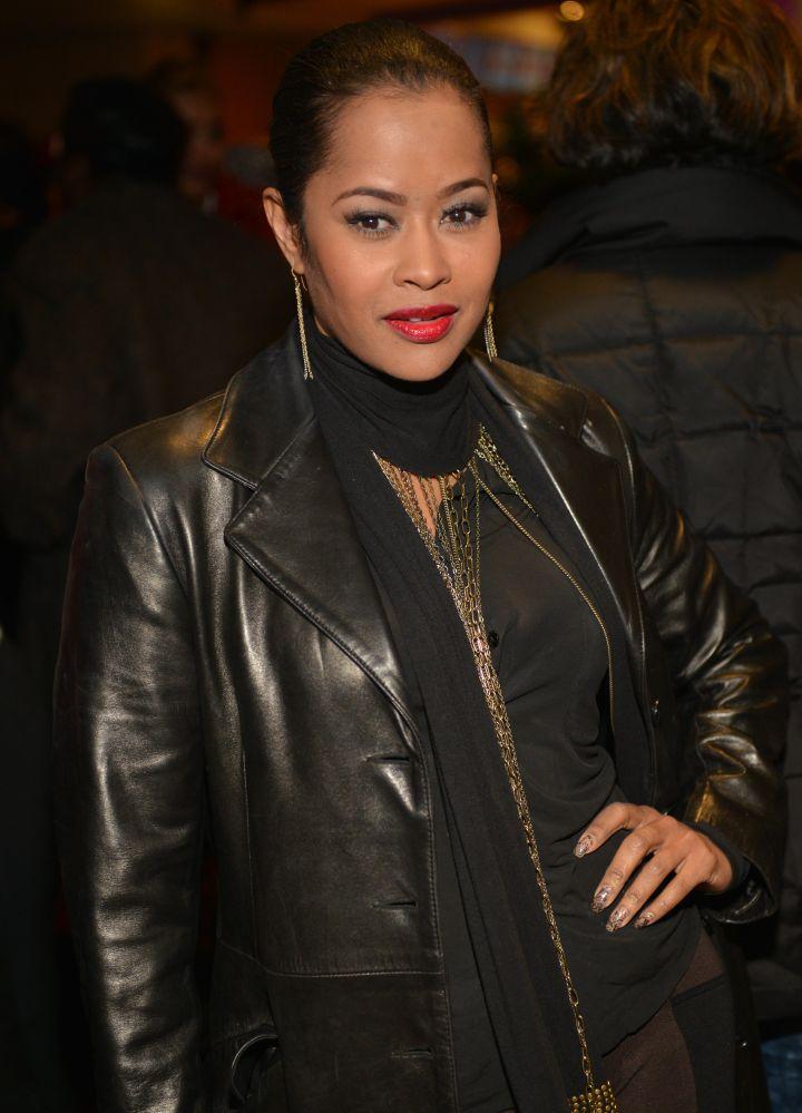 Lisa Wu-Hartwell