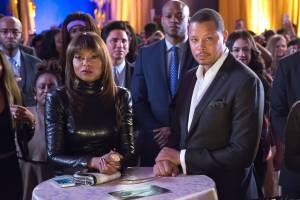 FOX's 'Empire' - Season Two