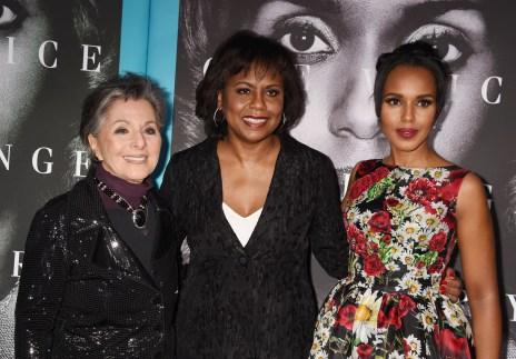 Premiere Of HBO Films' 'Confirmation' - Arrivals