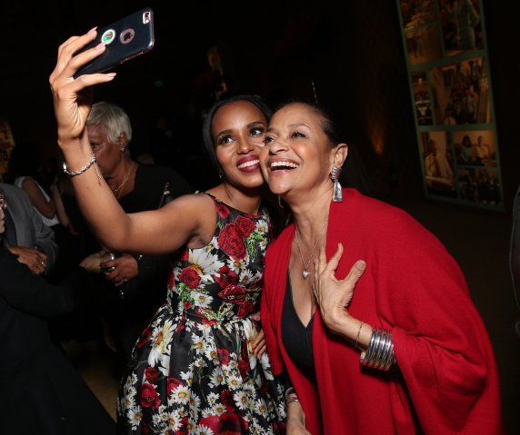 Premiere Of HBO Films' 'Confirmation' - After Party