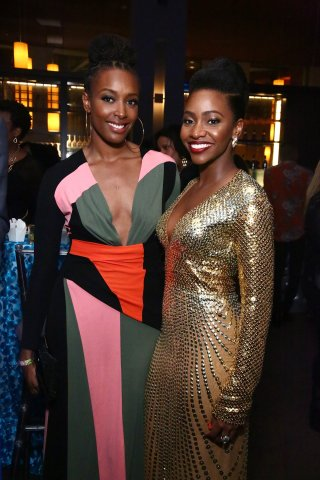 Black Girls Rock! 2016 - After Party