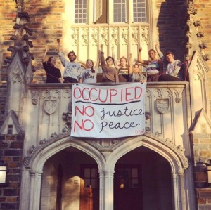 Occupy Duke