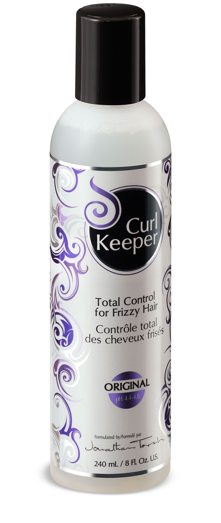 Curly Hair Solutions Curl Keeper