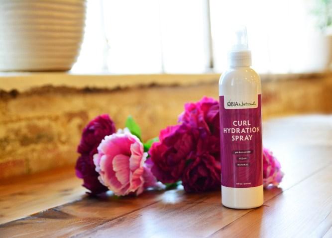 OBIA Curl Hydration Spray