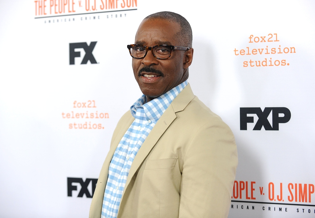 For Your Consideration Event For FX's 'The People v. O.J. Simpson - American Crime Story' - Arrivals