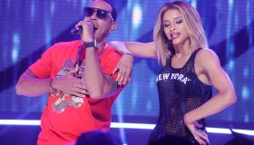 106 & Park With Ciara and Ludacris