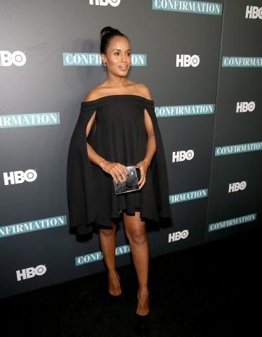 NYC Special Screening of HBO Film 'Confirmation'