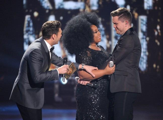FOX's 'American Idol' Season 15 - Finale