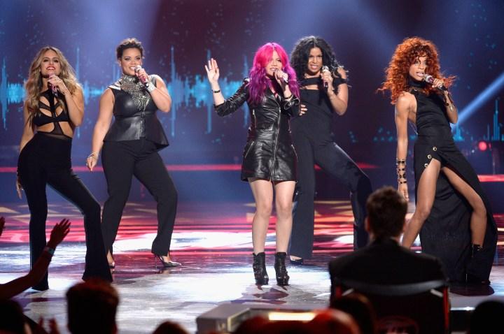 FOX's 'American Idol' Finale For The Farewell Season - Show