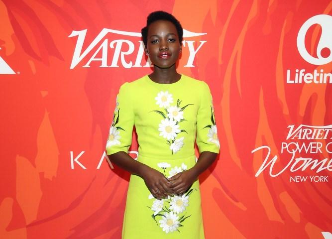 Variety's Power Of Women: New York 2016