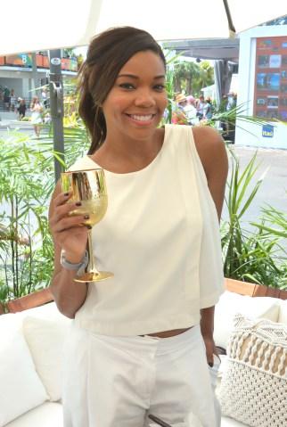 Miami Open - Celebrity Sightings
