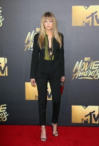 US-ENTERTAINMENT-MTV