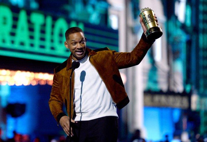 2016 MTV Movie Awards - Show