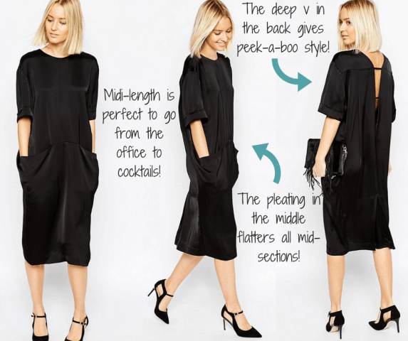 12 Dresses With Pockets