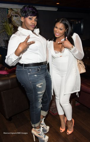 Kelly Price & Althea Heart