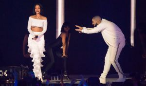 BRIT AWARDS 2016 - The Show