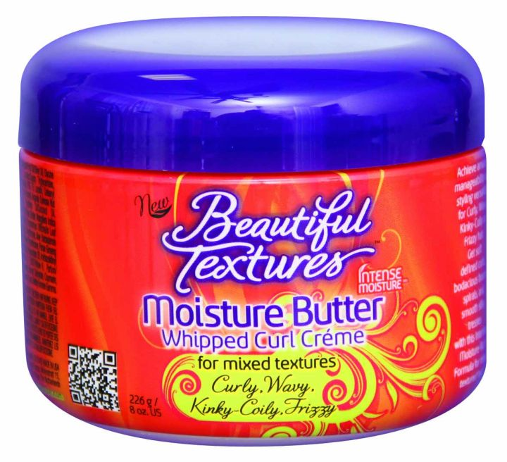 Beautiful Textures Moisture Butter