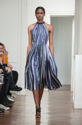 Martin Grant : Runway - Paris Fashion Week Womenswear Spring/Summer 2016