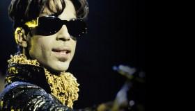 Prince Tribute Takeover