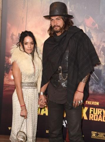 'Mad Max: Fury Road' - Los Angeles Premiere