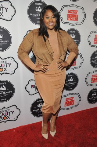 ESSENCE Best In Black Beauty Awards Carnival
