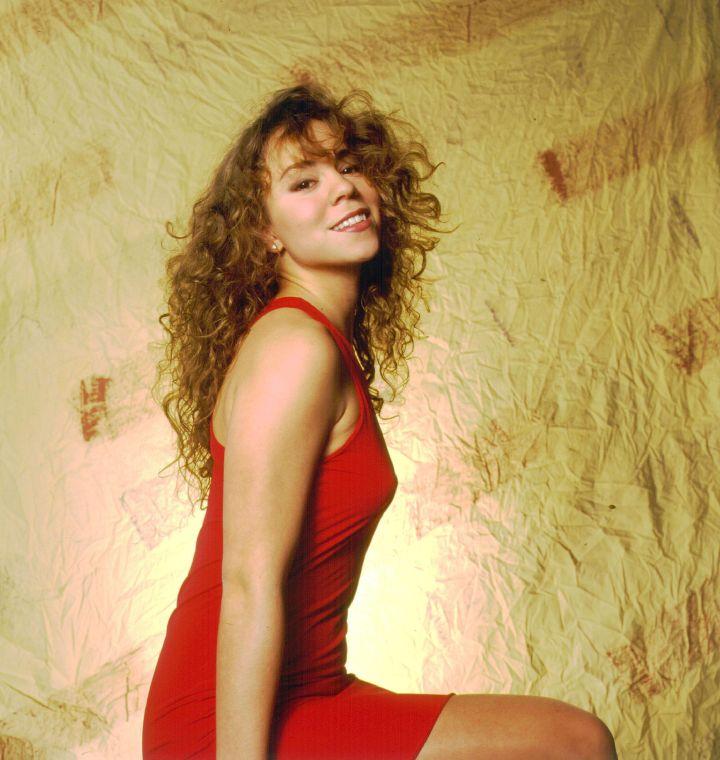 Classic Mariah