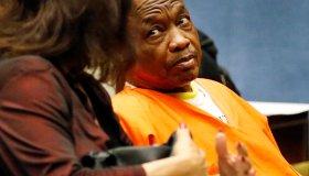 Hearing Held For 'Grim Sleeper' Serial Killer