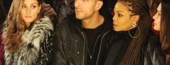 Roberto Cavalli - Front Row - MFW F/W 2013