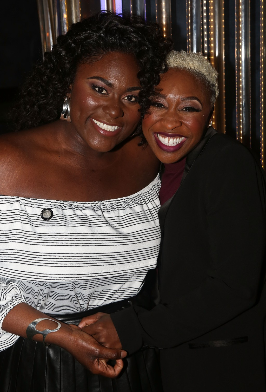 American Theatre Wing's 70th Annual Tony Awards - Meet The Nominees Press Junket