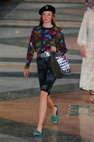 Chanel Cruise Collection 2016/2017