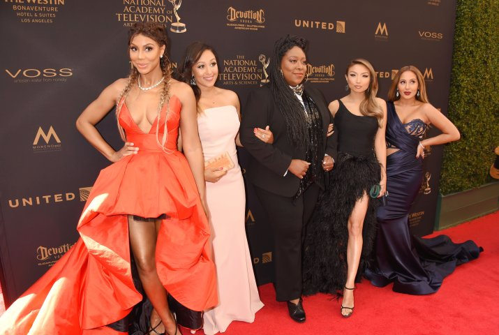 2016 Daytime Emmy Awards - Arrivals