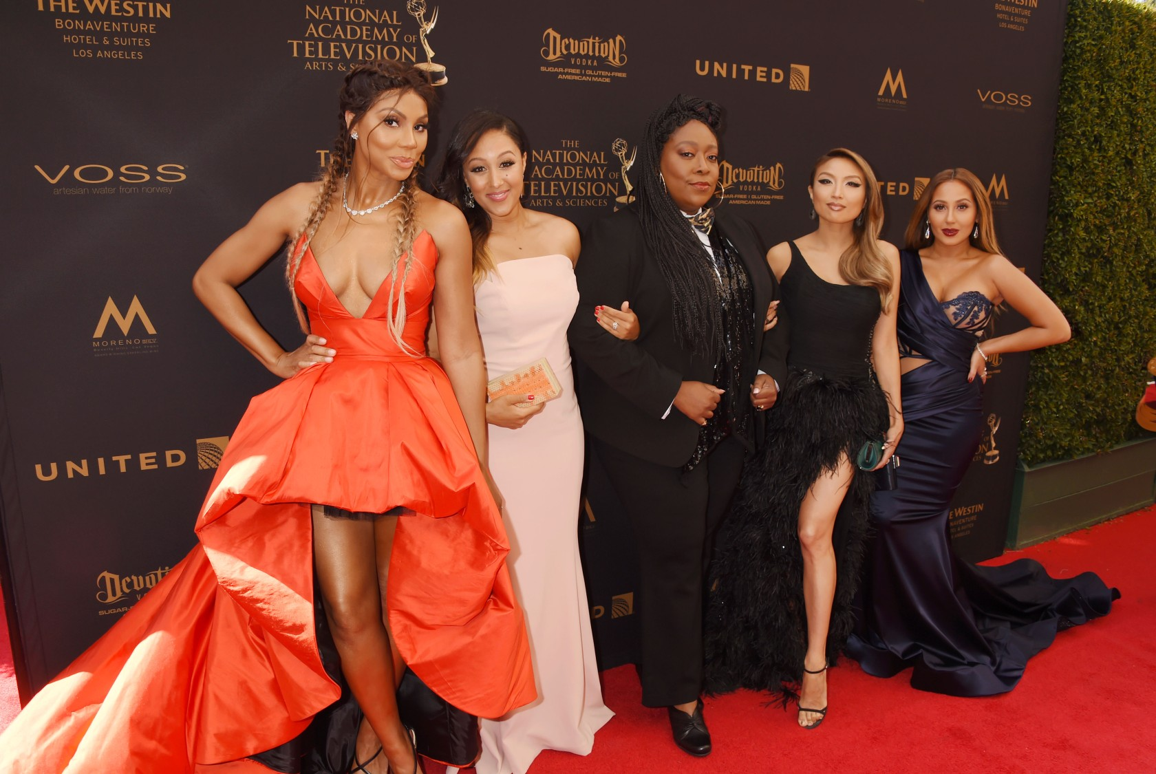 2016 Daytime Emmy Awards - Arrivals