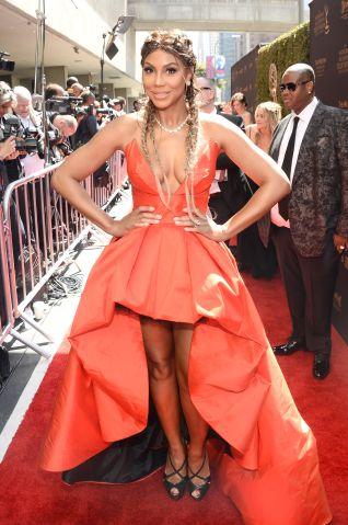 2016 Daytime Emmy Awards - Red Carpet
