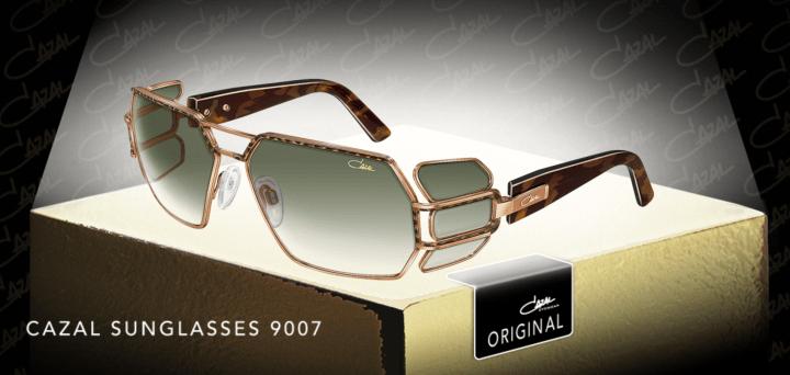 Cazal Sunglasses 9007