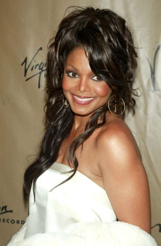 Virgin Records Presents Damita Jo: A Celebration with Janet Jackson in Honor of Her New Album - Arrivals