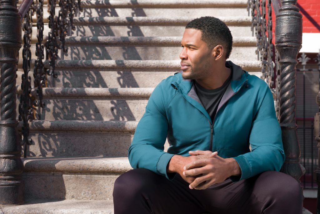 MSX by Michael Strahan