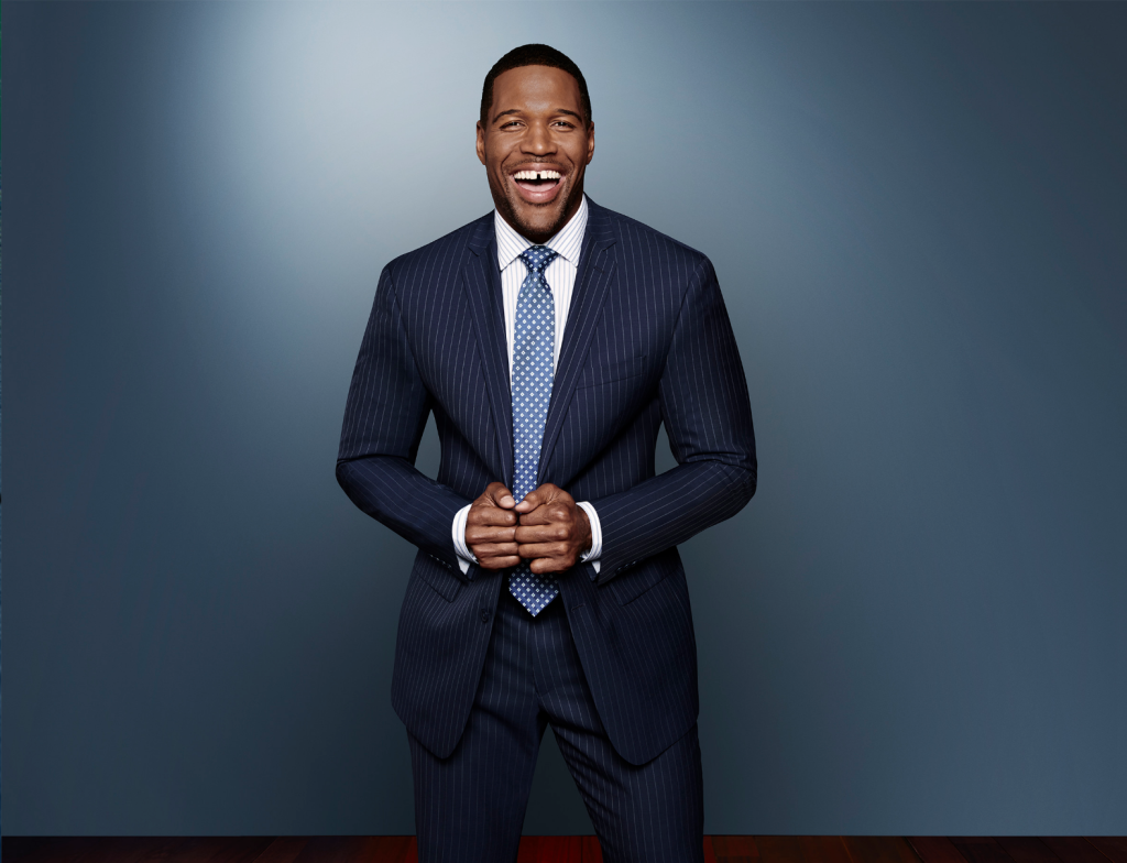 Collection by Michael Strahan