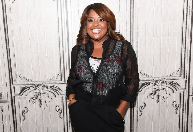 AOL Build Speakers Series Presents - Sherri Shepherd And Stevie Baggs, 'Match Made in Heaven'