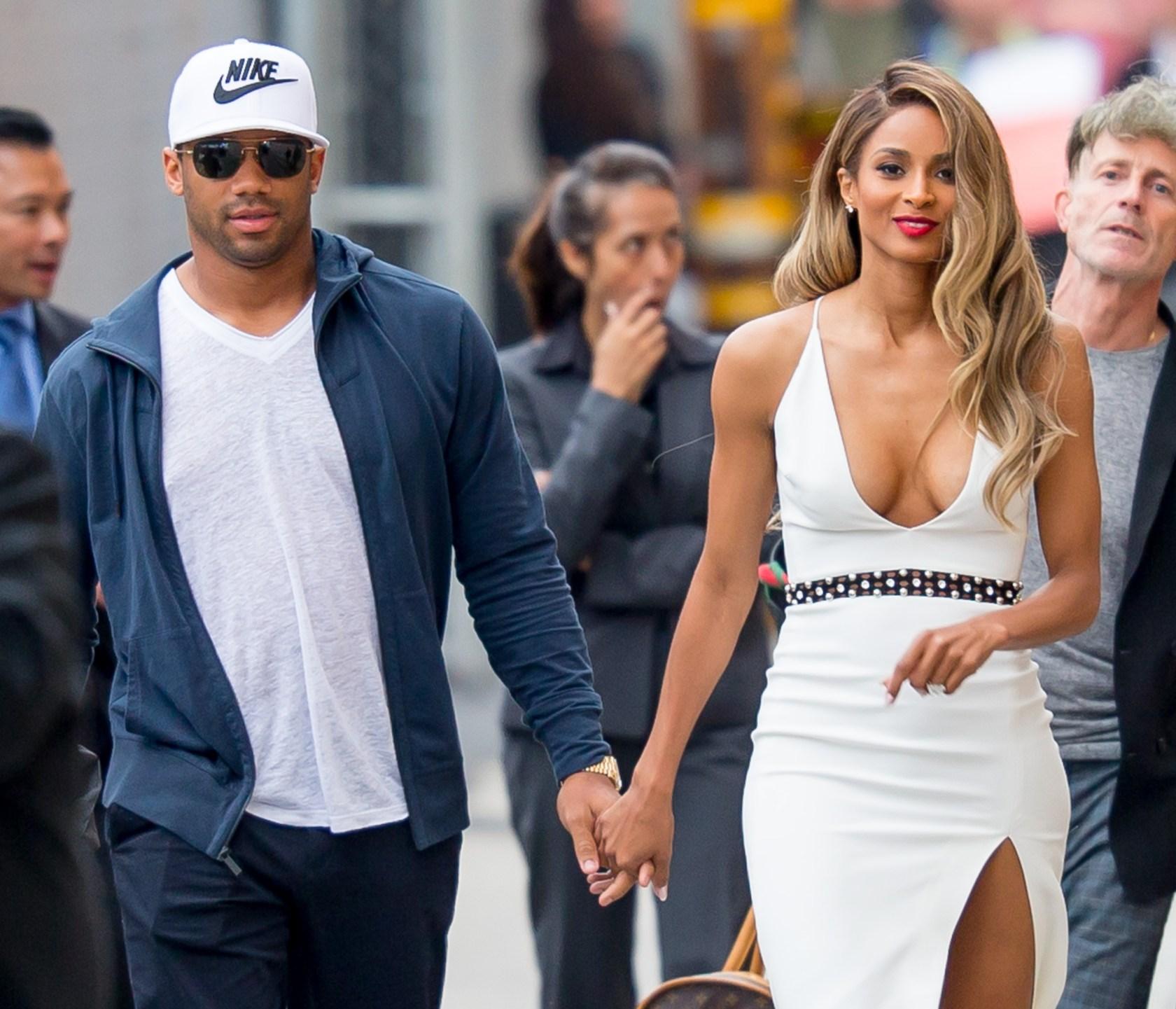 Celebrity Sightings In Los Angeles - May 19, 2016