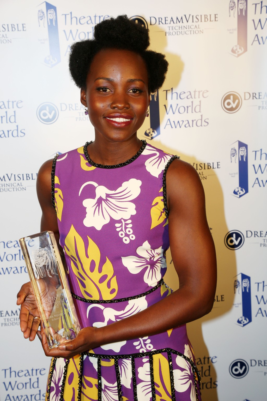 72nd Annual Theatre World Awards Ceremony