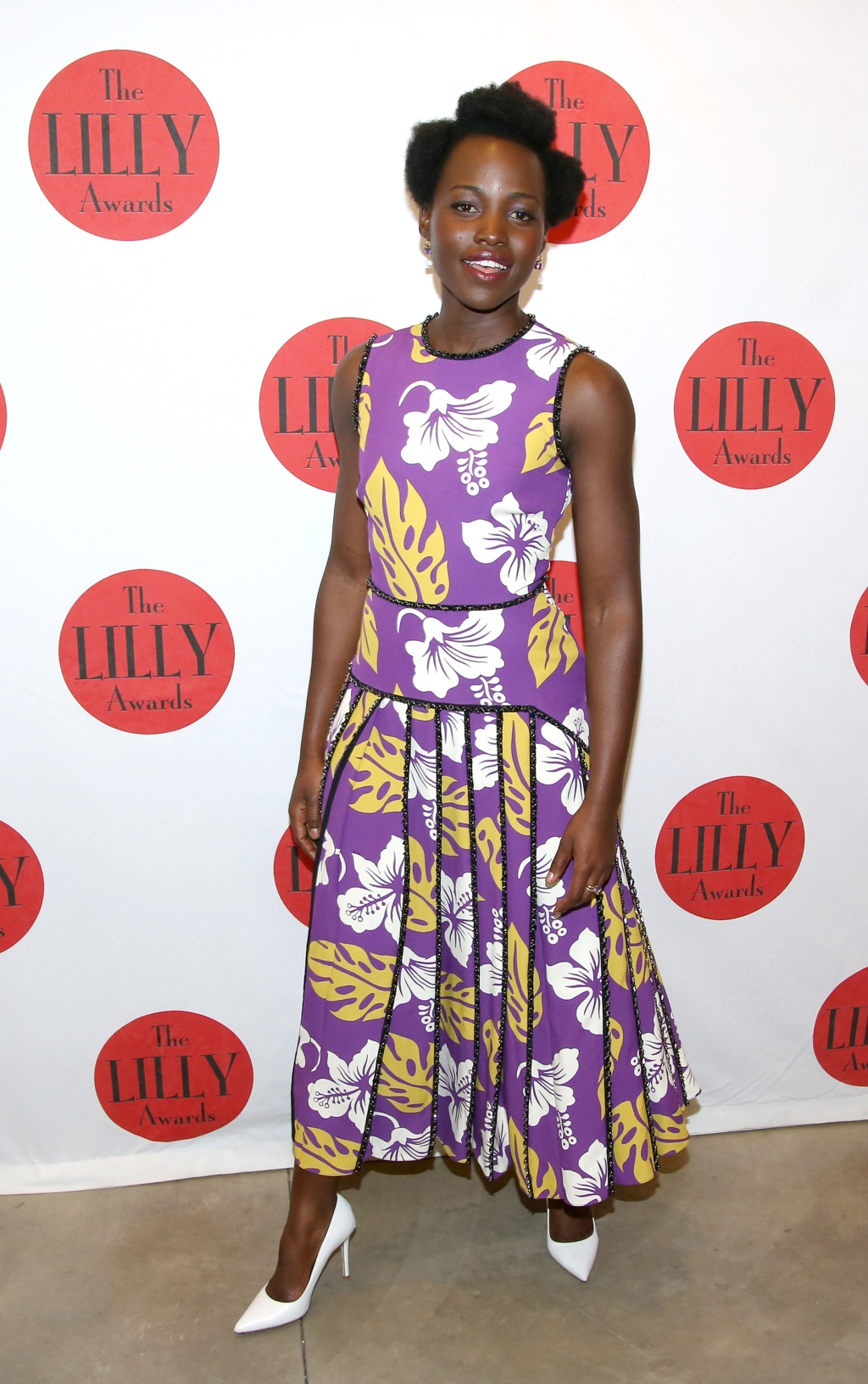 7th Annual Lilly Awards