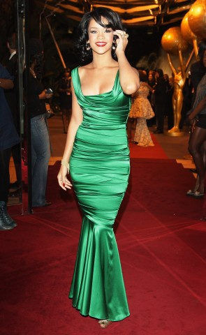 World Music Awards 2007 - Arrivals