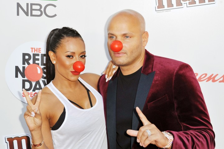 The Red Nose Day Special On NBC - Arrivals