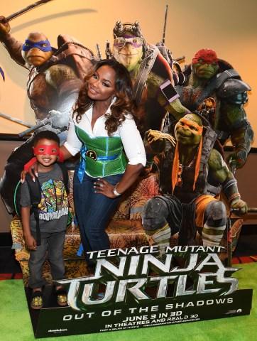 'Teenage Mutant Ninja Turtles: Out Of The Shadows' Atlanta Screening