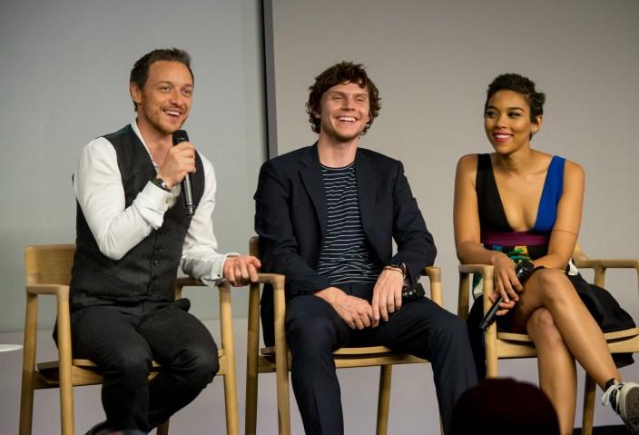 Meet the Cast: 'X-Men Apocalypse'