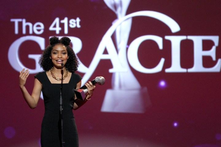 41st Annual Gracie Awards