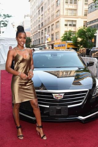 Cadillac Celebrates The Grand Opening Of 'Cadillac House - New York'