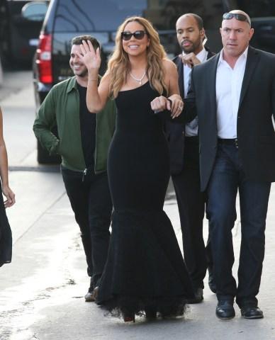 Celebrity Sightings In Los Angeles - June 1, 2016